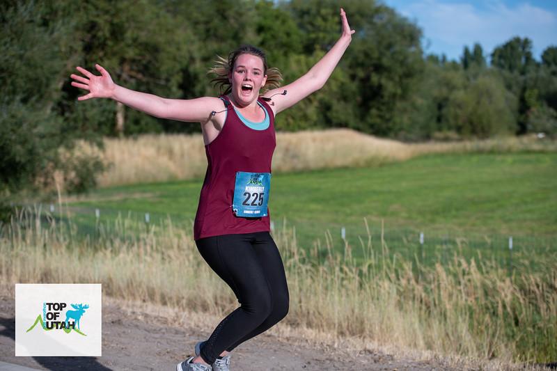 GBP_8735 20190824 0852 2019-08-24 Top of Utah Half Marathon