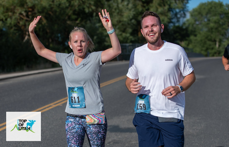 GBP_8697 20190824 0850 2019-08-24 Top of Utah Half Marathon