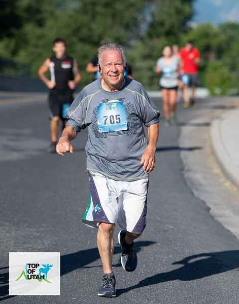 GBP_8075 20190824 0840 2019-08-24 Top of Utah Half Marathon