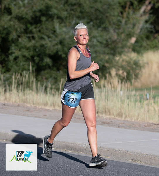GBP_7563 20190824 0832 2019-08-24 Top of Utah Half Marathon