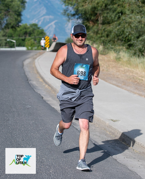GBP_9191 20190824 0859 2019-08-24 Top of Utah Half Marathon
