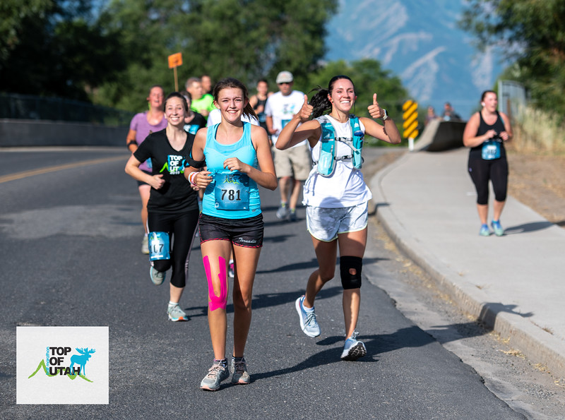GBP_8827 20190824 0853 2019-08-24 Top of Utah Half Marathon
