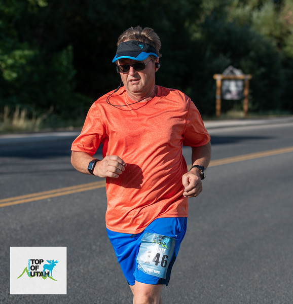 GBP_7694 20190824 0834 2019-08-24 Top of Utah Half Marathon