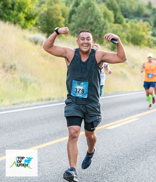 GBP_5148 20190824 0715 2019-08-24 Top of Utah 1-2 Marathon