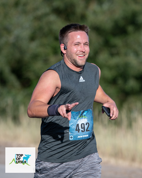 GBP_7318 20190824 0827 2019-08-24 Top of Utah Half Marathon