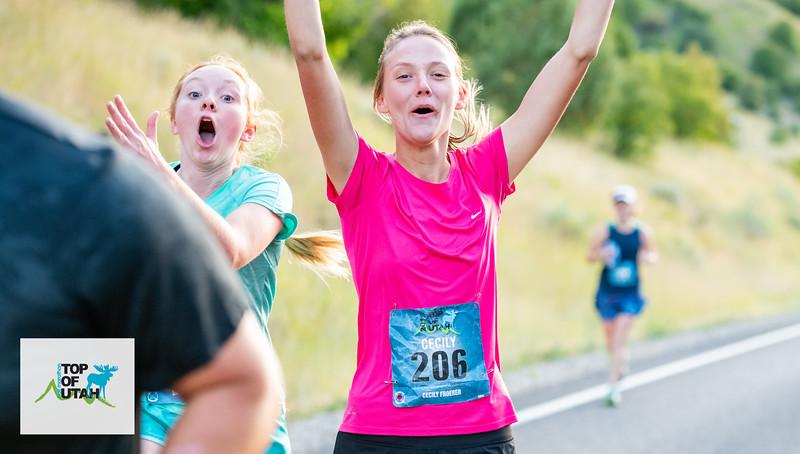 GBP_5954 20190824 0720 2019-08-24 Top of Utah 1-2 Marathon