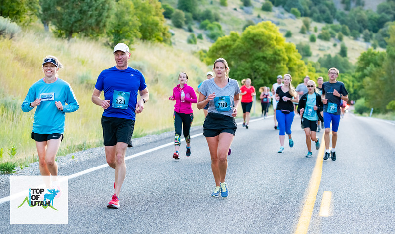 GBP_5838 20190824 0720 2019-08-24 Top of Utah 1-2 Marathon