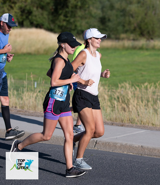 GBP_7766 20190824 0836 2019-08-24 Top of Utah Half Marathon
