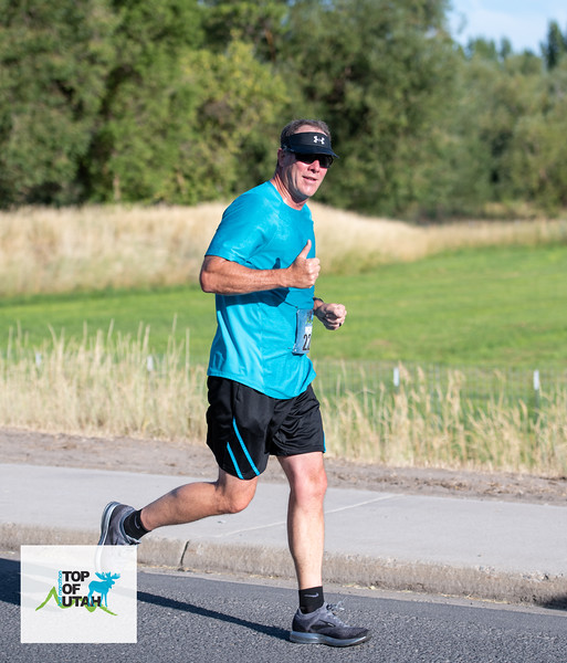 GBP_7521 20190824 0831 2019-08-24 Top of Utah Half Marathon
