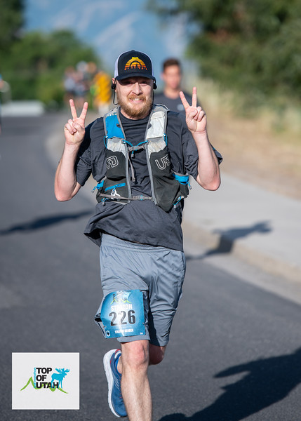 GBP_7324 20190824 0827 2019-08-24 Top of Utah Half Marathon