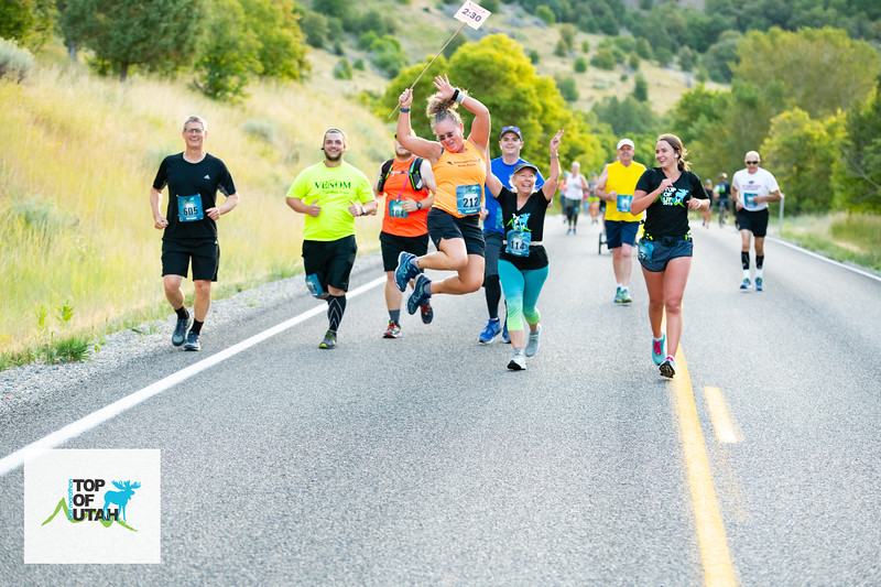 GBP_6226 20190824 0723 2019-08-24 Top of Utah Half Marathon