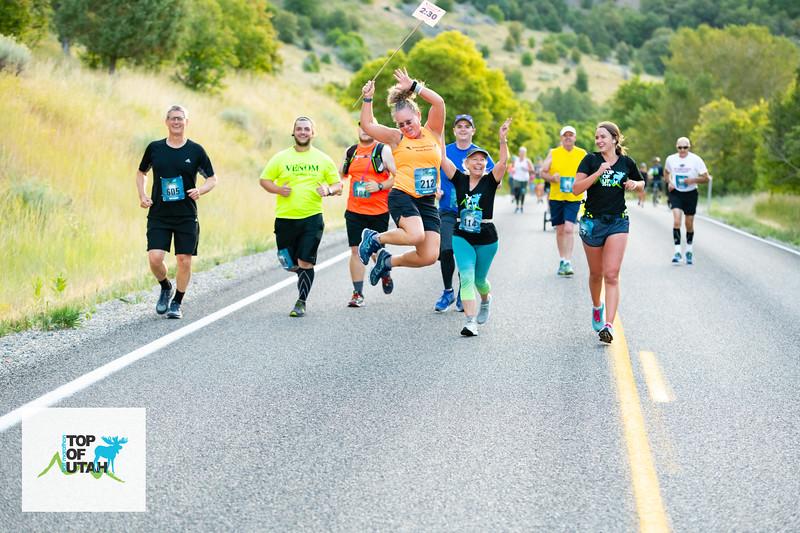 GBP_6226 20190824 0723 2019-08-24 Top of Utah Half Marathon