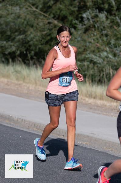 GBP_8318 20190824 0844 2019-08-24 Top of Utah Half Marathon