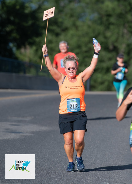 GBP_9264 20190824 0901 2019-08-24 Top of Utah Half Marathon