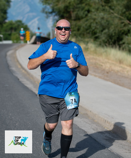 GBP_9037 20190824 0856 2019-08-24 Top of Utah Half Marathon