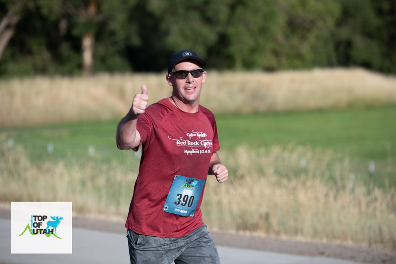 GBP_7291 20190824 0826 2019-08-24 Top of Utah Half Marathon