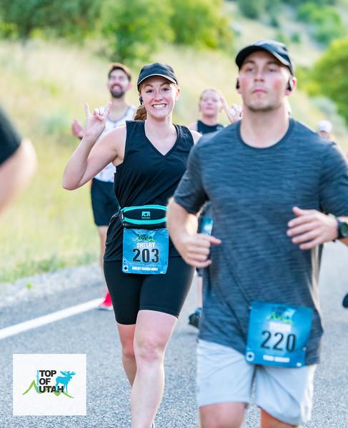 GBP_5937 20190824 0720 2019-08-24 Top of Utah 1-2 Marathon
