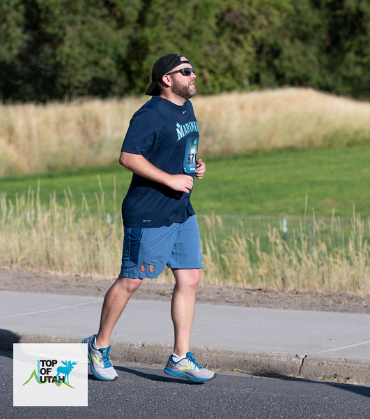 GBP_7916 20190824 0838 2019-08-24 Top of Utah Half Marathon