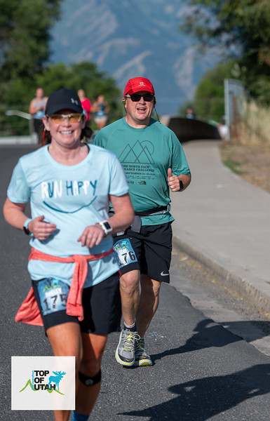 GBP_8640 20190824 0850 2019-08-24 Top of Utah Half Marathon