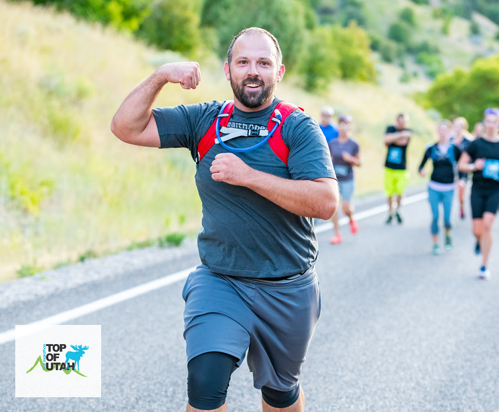 GBP_5914 20190824 0720 2019-08-24 Top of Utah 1-2 Marathon