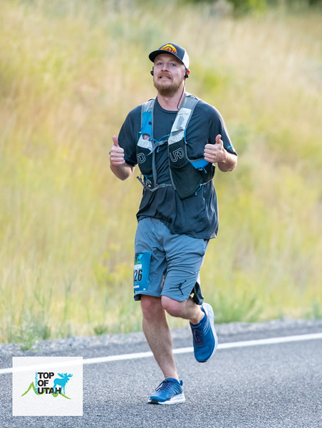 GBP_5303 20190824 0716 2019-08-24 Top of Utah 1-2 Marathon