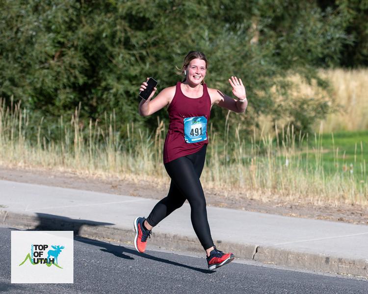 GBP_8296 20190824 0843 2019-08-24 Top of Utah Half Marathon