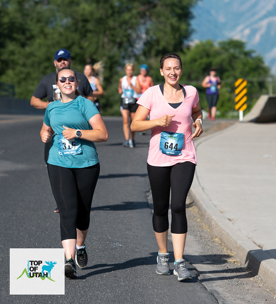 GBP_9341 20190824 0903 2019-08-24 Top of Utah Half Marathon