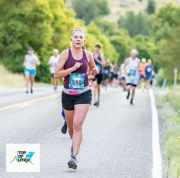 GBP_5105 20190824 0715 2019-08-24 Top of Utah 1-2 Marathon