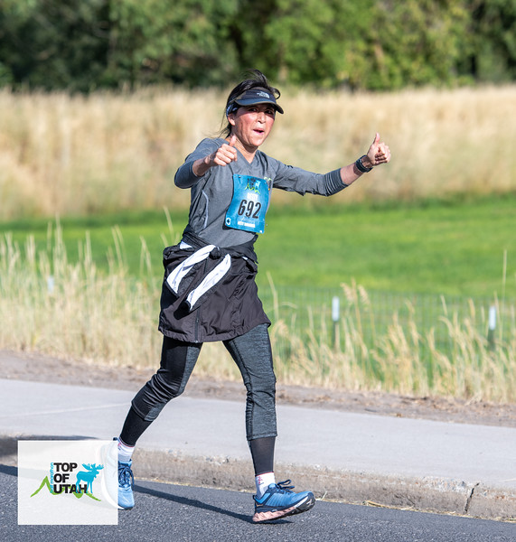 GBP_9207 20190824 0859 2019-08-24 Top of Utah Half Marathon