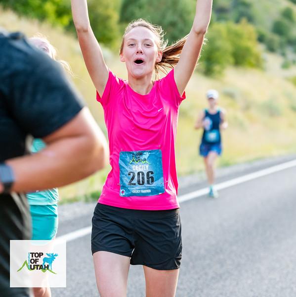 GBP_5953 20190824 0720 2019-08-24 Top of Utah 1-2 Marathon