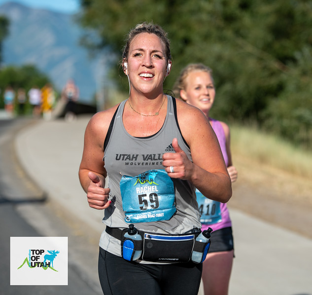 GBP_8782 20190824 0852 2019-08-24 Top of Utah Half Marathon