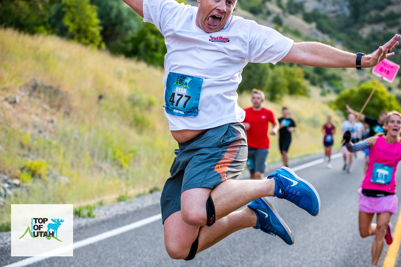 GBP_5783 20190824 0719 2019-08-24 Top of Utah 1-2 Marathon