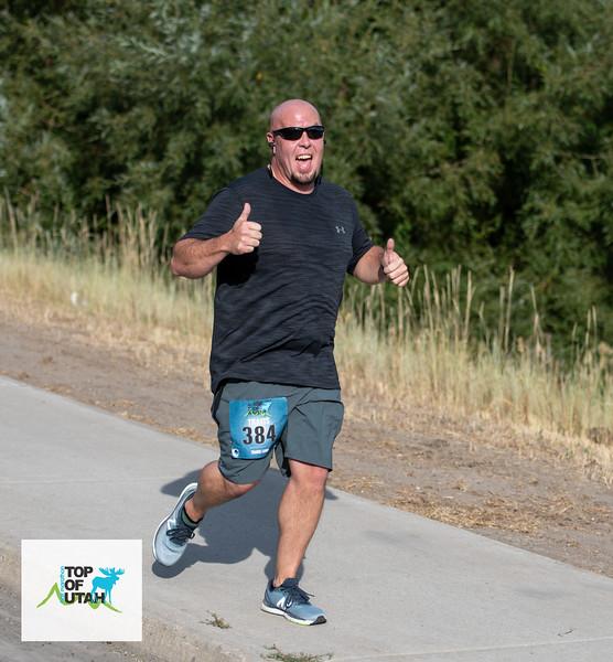 GBP_8890 20190824 0853 2019-08-24 Top of Utah Half Marathon