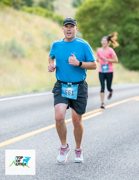 GBP_5101 20190824 0715 2019-08-24 Top of Utah 1-2 Marathon