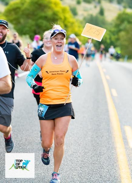 GBP_6205 20190824 0722 2019-08-24 Top of Utah Half Marathon