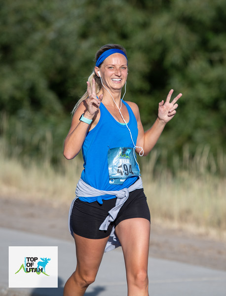 GBP_7309 20190824 0827 2019-08-24 Top of Utah Half Marathon