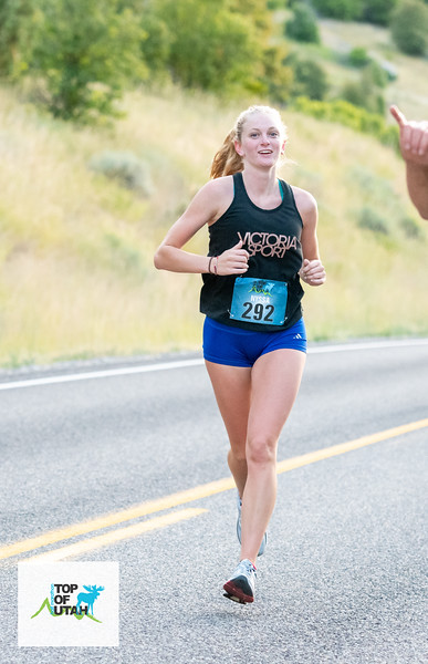GBP_5034 20190824 0714 2019-08-24 Top of Utah 1-2 Marathon