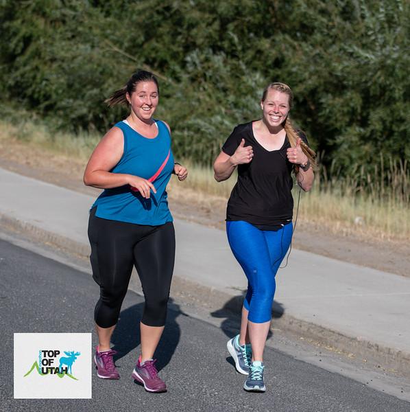 GBP_8470 20190824 0847 2019-08-24 Top of Utah Half Marathon