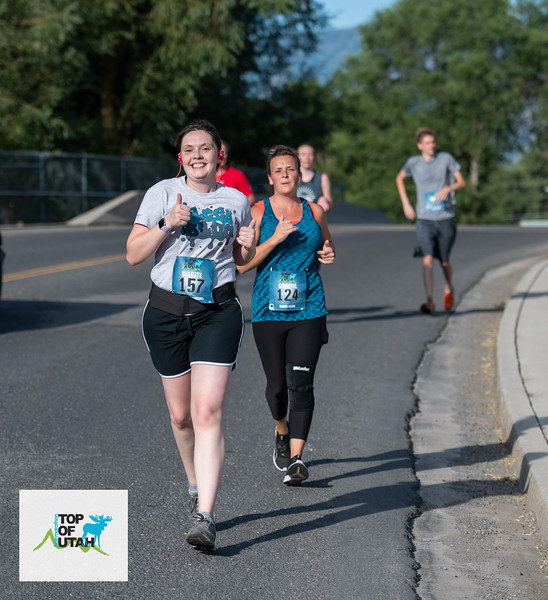 GBP_8927 20190824 0854 2019-08-24 Top of Utah Half Marathon