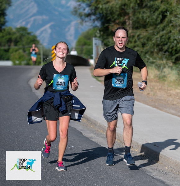 GBP_8606 20190824 0849 2019-08-24 Top of Utah Half Marathon