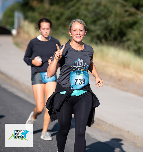 GBP_8016 20190824 0839 2019-08-24 Top of Utah Half Marathon