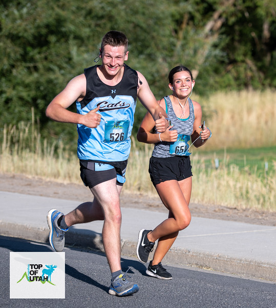 GBP_7553 20190824 0832 2019-08-24 Top of Utah Half Marathon