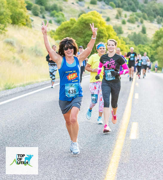 GBP_5497 20190824 0718 2019-08-24 Top of Utah 1-2 Marathon