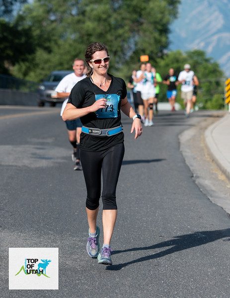 GBP_8810 20190824 0853 2019-08-24 Top of Utah Half Marathon