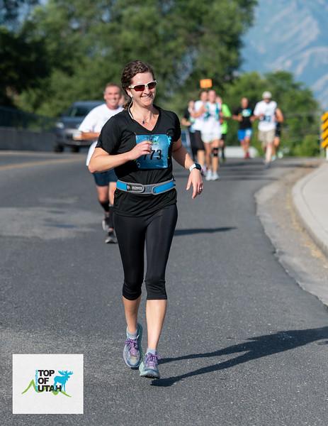 GBP_8810 20190824 0853 2019-08-24 Top of Utah Half Marathon