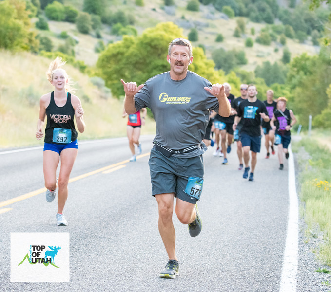 GBP_5033 20190824 0714 2019-08-24 Top of Utah 1-2 Marathon