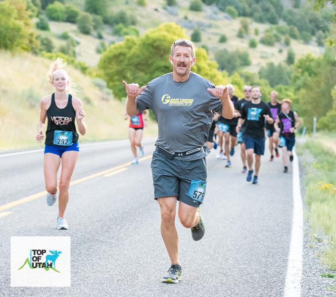 GBP_5033 20190824 0714 2019-08-24 Top of Utah 1-2 Marathon