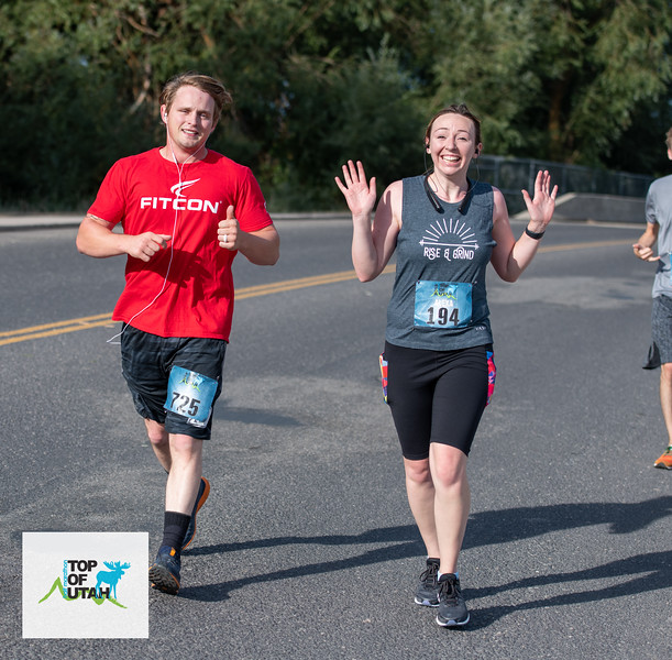 GBP_8942 20190824 0854 2019-08-24 Top of Utah Half Marathon