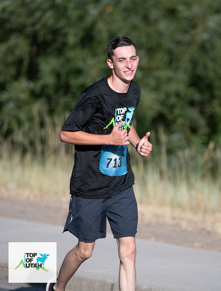 GBP_7948 20190824 0838 2019-08-24 Top of Utah Half Marathon