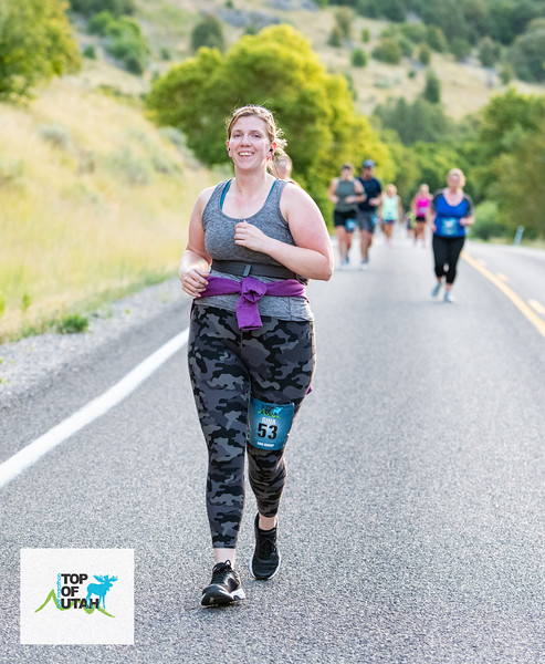 GBP_6298 20190824 0725 2019-08-24 Top of Utah Half Marathon
